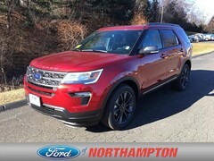 2019 Ford Explorer XLT Full Size SUV