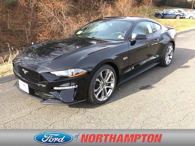 2019 Ford Mustang GT Premium Sporty Car