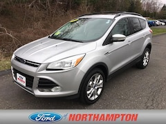 2013 Ford Escape SEL Compact SUV
