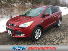 2016 Ford Escape SE Compact SUV