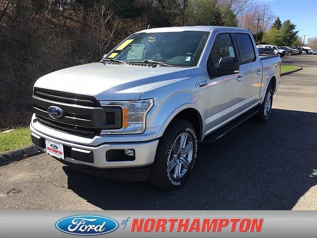 2019 Ford F150 4WD XLT Full Size Truck
