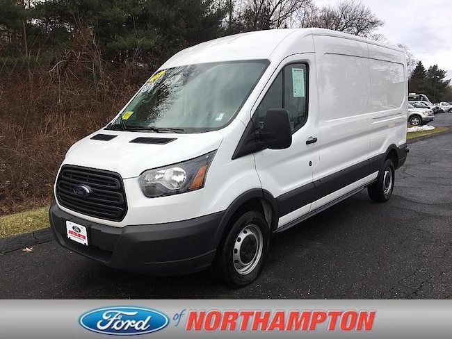 487413ae4d 2018 Ford Transit 250 Cargo Van Base Full Size Van