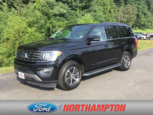 2018 Ford Expedition XLT Full Size SUV