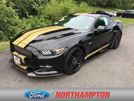 2016 Ford Mustang GT Premium Sporty Car