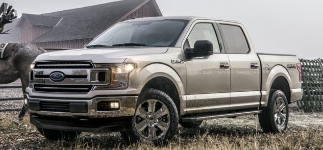 Leasing A Truck   Best Upcoming Car Release