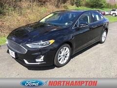 2019 Ford Fusion Energi Titanium Mid-Size Car