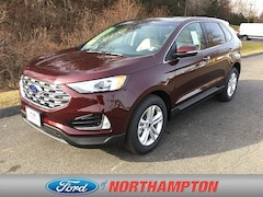 2019 Ford Edge SEL Crossover SUV