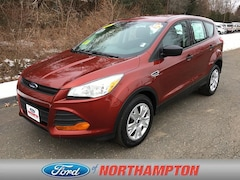 2016 Ford Escape S Compact SUV
