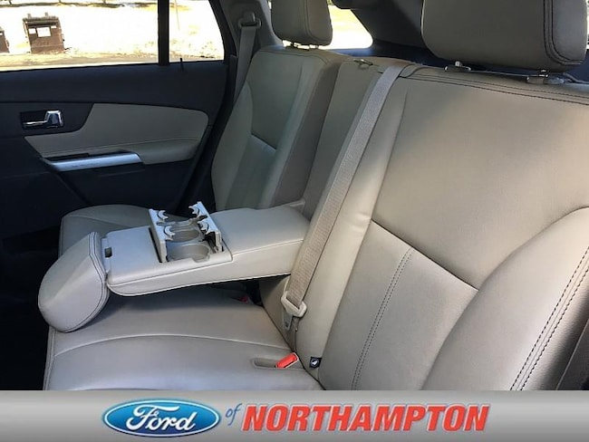 2013 Ford Edge Limited Crossover SUV