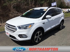 2018 Ford Escape SEL Compact SUV