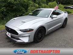 2018 Ford Mustang GT Premium Sporty Car