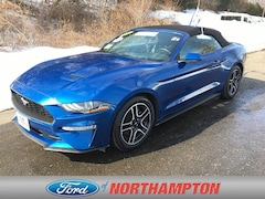 2018 Ford Mustang EcoBoost Premium Sporty Car
