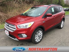 2019 Ford Escape SEL Compact SUV