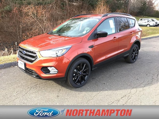 2019 Ford Escape SE Compact SUV