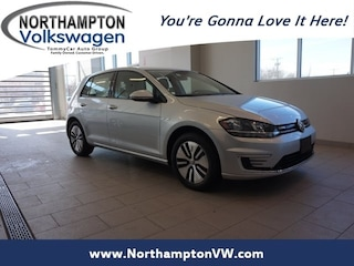 New 2019 Volkswagen e-Golf SE Hatchback For Sale In Northampton, MA