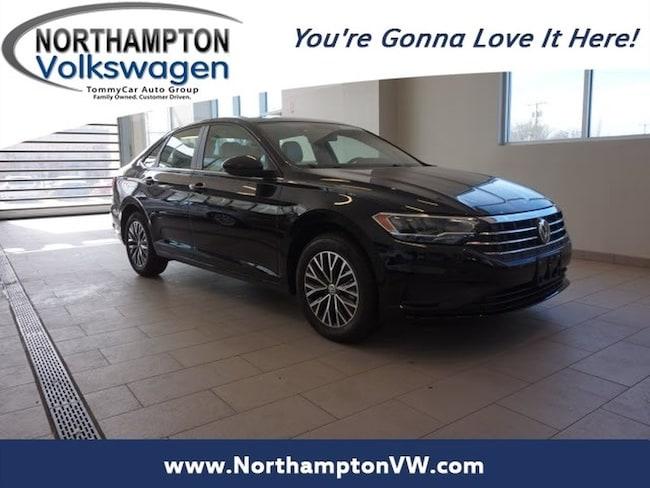 2019 Volkswagen Jetta SE Sedan For Sale in Northampton, MA