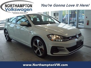 New 2018 Volkswagen Golf GTI 2.0T S Hatchback For Sale In Northampton, MA