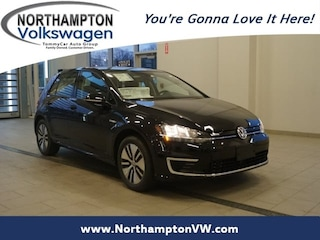 New 2019 Volkswagen e-Golf SE Hatchback For Sale In Northampton, MA