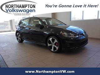 New 2019 Volkswagen Golf GTI 2.0T S Hatchback For Sale In Northampton, MA