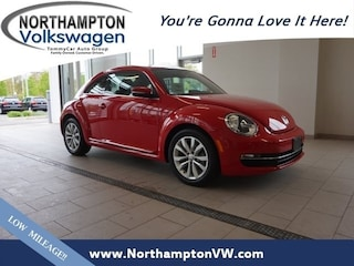 2014 Volkswagen Beetle 2.0L TDI Hatchback For Sale In Northampton, MA