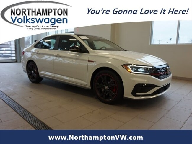 2019 Volkswagen Jetta GLI 35th Anniversary Edition Sedan For Sale in Northampton, MA