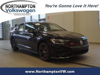 New 2019 Volkswagen Jetta GLI S Sedan For Sale In Northampton, MA