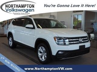 2018 Volkswagen Atlas 3.6L V6 SE SUV For Sale In Northampton, MA