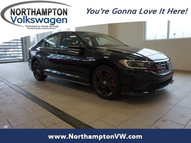 2019 Volkswagen Jetta GLI S Sedan For Sale in Northampton, MA