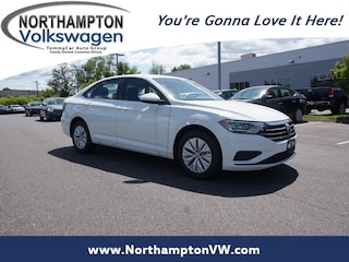 New 2019 Volkswagen Jetta S Sedan For Sale In Northampton, MA