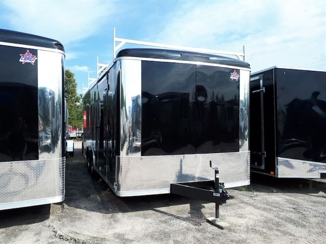 New 2019 US Cargo Patriot For Sale at Northern RV- North Bay