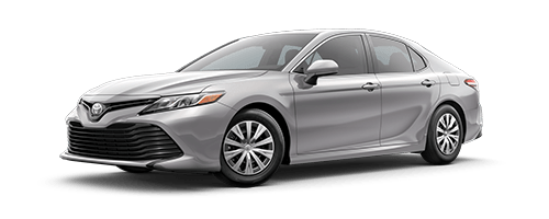 Camry Le Vs Se >> 2018 Toyota Camry Le Vs 2018 Toyota Camry Se In Northbrook