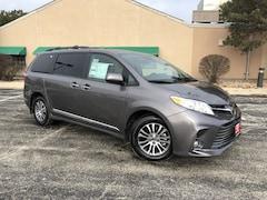 New 2019 Toyota Sienna L Van for sale Philadelphia