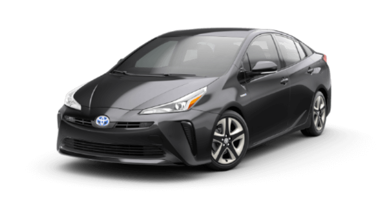 2020 Toyota Prius Limited - Midnight Black