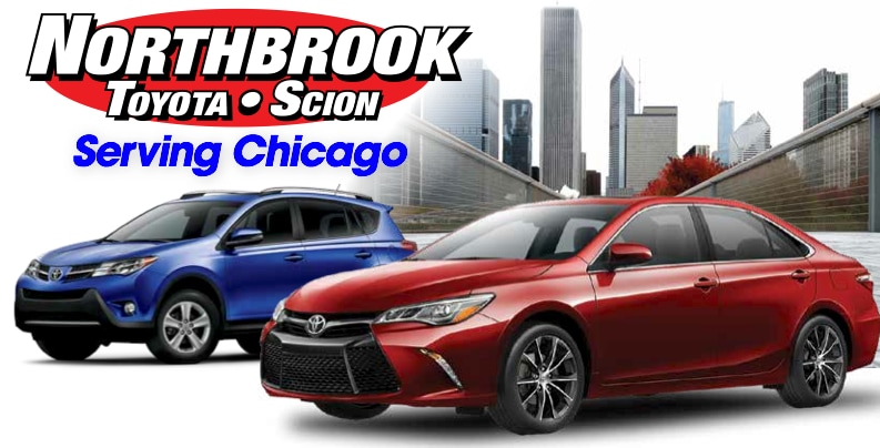 Toyota Dealership Serving Chicago IL Northbrook Toyota - Toyota dealerships chicago