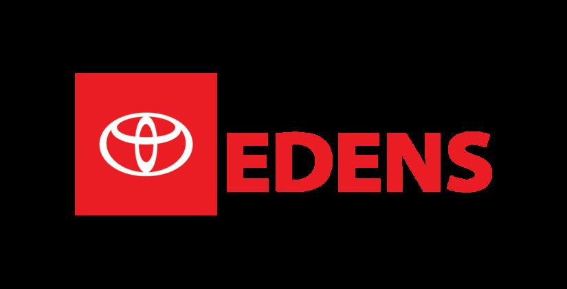 Toyota on Edens