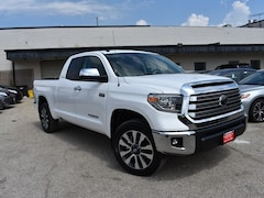 New 2018 Toyota Tundra Limited Truck Double Cab for sale Philadelphia