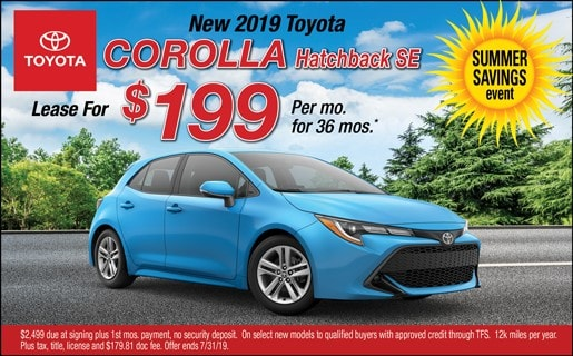 Toyota Pay By Phone >> New Toyota Financing Lease Specials In Northbrook Il Northbrook