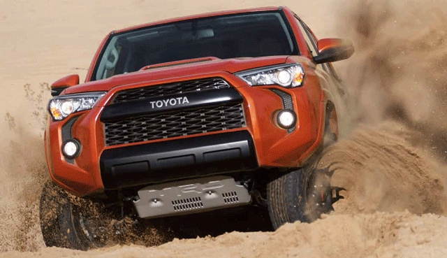 2015 toyota 4runner for sale in northbrook il northbrook toyota. Black Bedroom Furniture Sets. Home Design Ideas