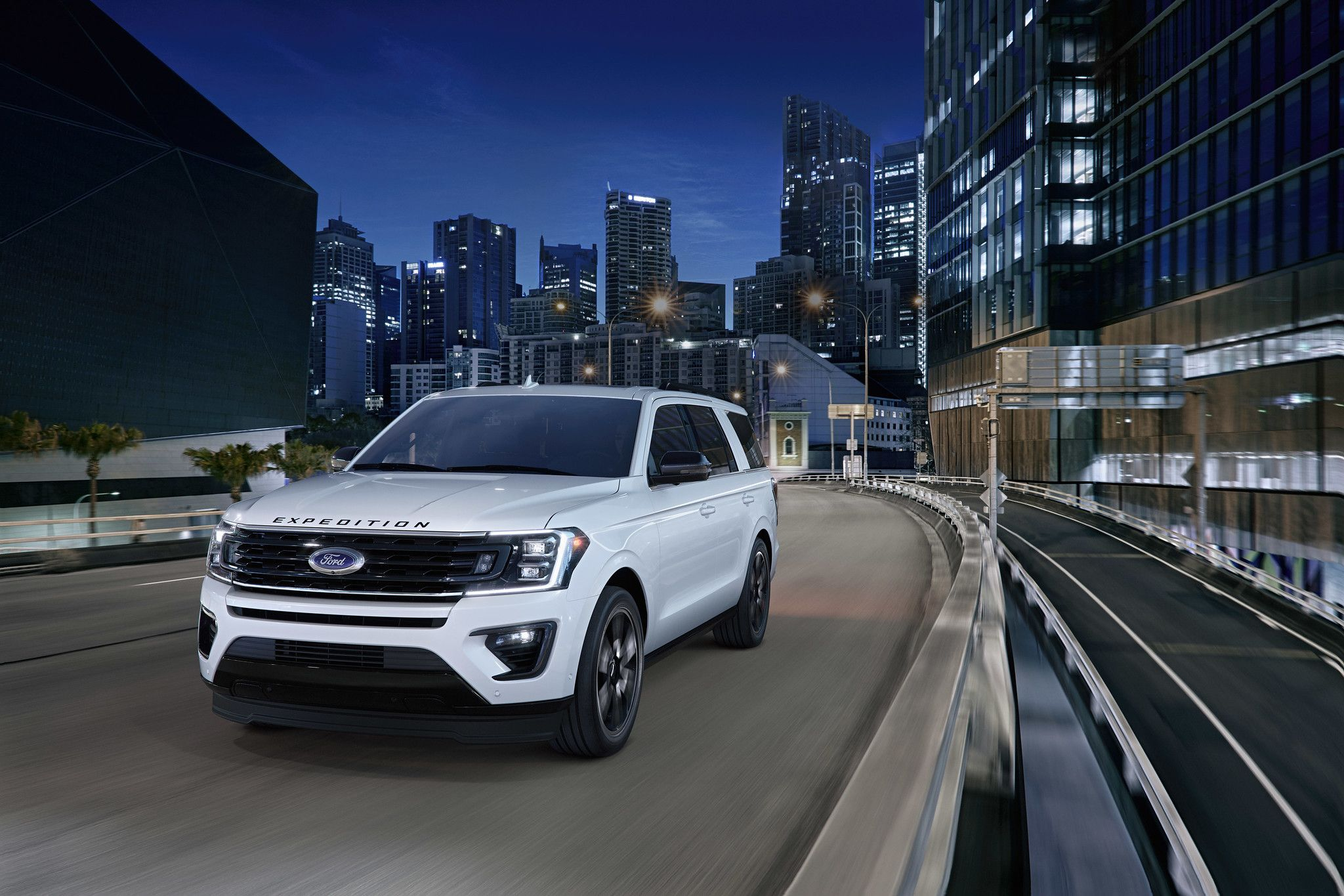 2020 Ford Expedition in Westland, MI