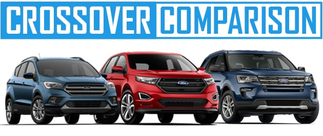 North Brothers Ford >> Ford Vehicle Comparisons North Brothers Ford Inc