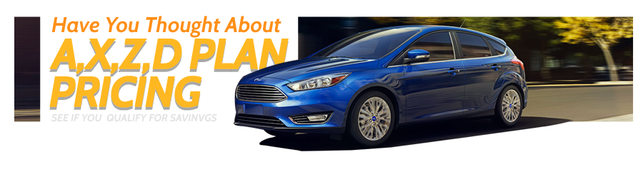 D And D Ford >> A X Z D Plan Pricing North Bros Ford