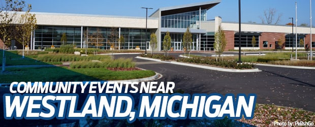 Community Events Near Westland, MI | North Brothers Ford