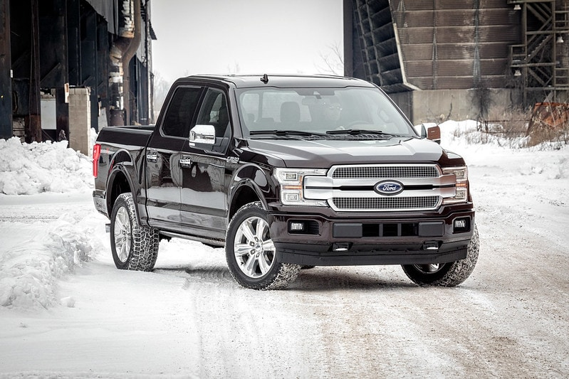 2020 Ford F-150 | North Brothers Ford | Westland, MI