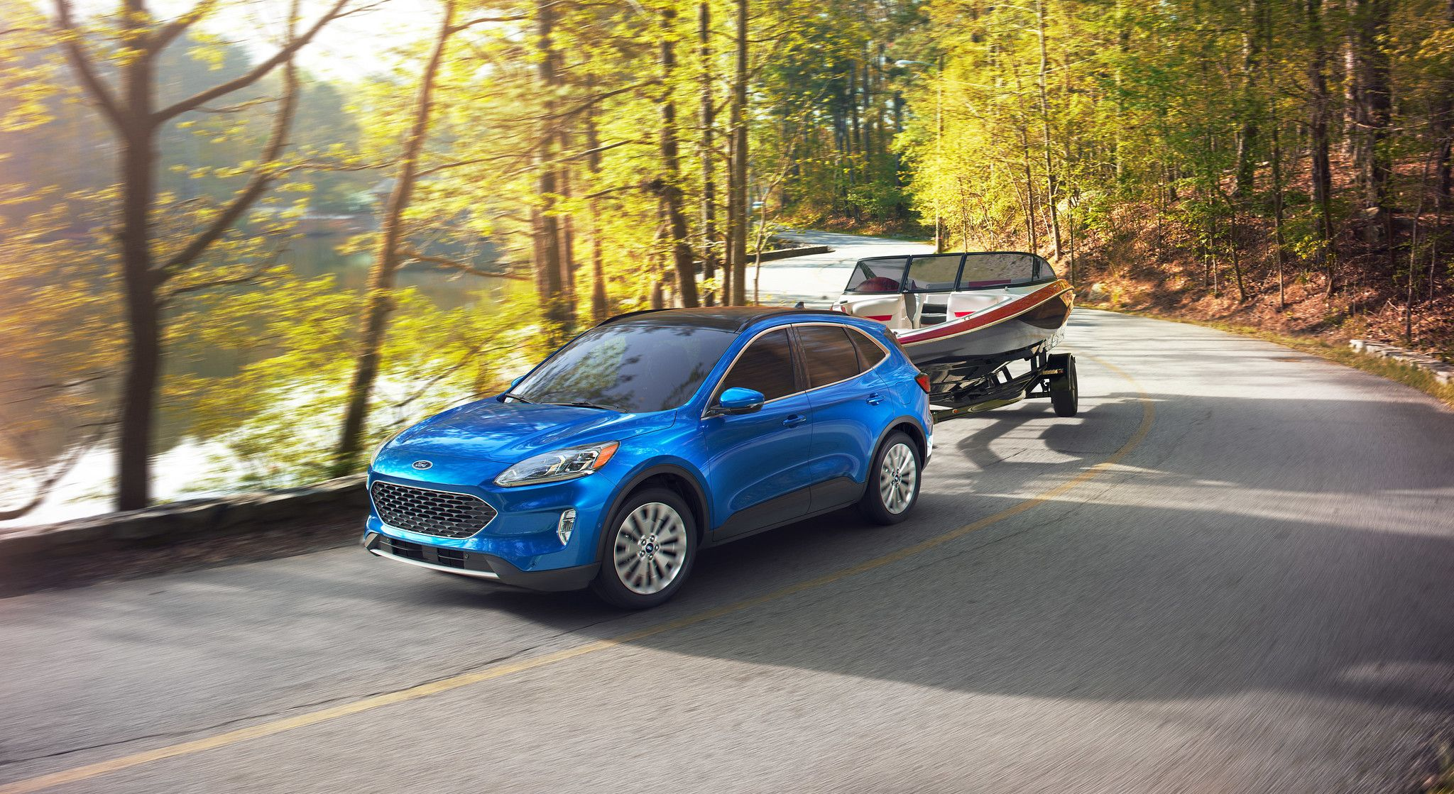 2020 Ford Escape in Westland, MI