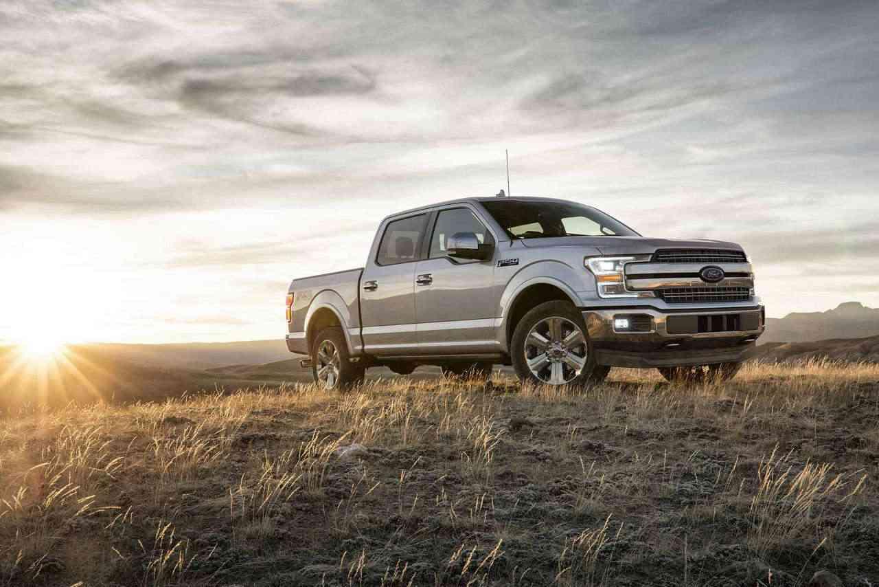 2018 Ford F-150 Truck Near Dallas | North Central Ford