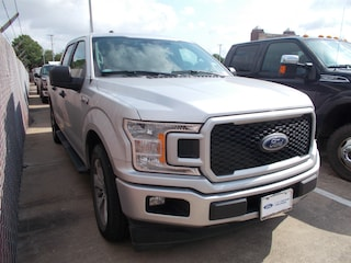 Certified 2018 Ford F-150 XL  2WD Supercrew 5.5 Box Truck SuperCrew Cab near Dallas