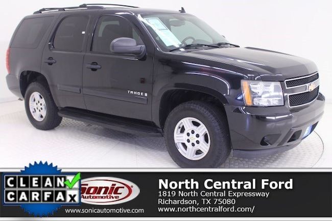 2008 Chevrolet Tahoe LS 2WD 4dr 1500 SUV