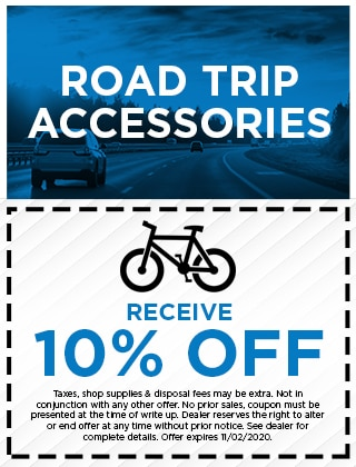Road Trip Accessories