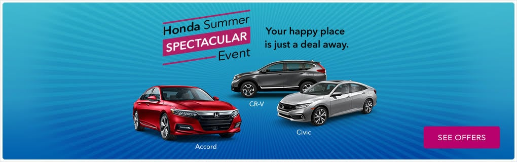North City Honda | New Honda Dealership in Chicago, IL