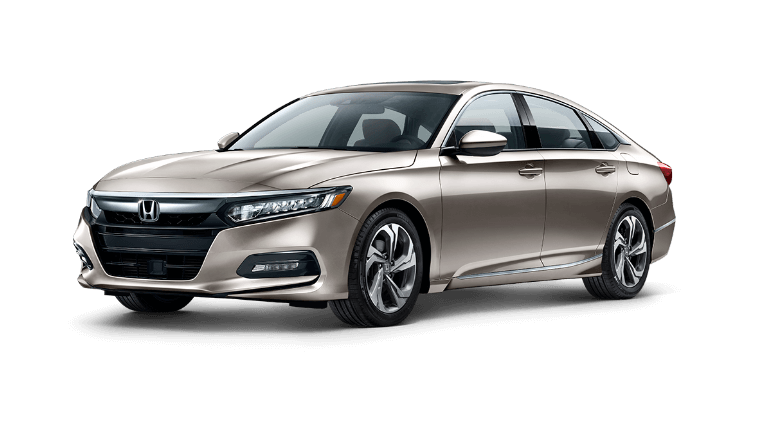 2020 Honda Accord EX in Gold